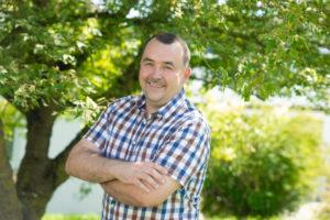 Adam Turczynski Pflegedienstleiter Betreuung und Pflege zu Hause