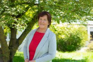 Irene Baumann Pflegedienstleiterin Haus Josef