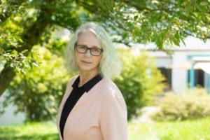Eva Hirsch Pflegedienstleiterin Haus Sebastian